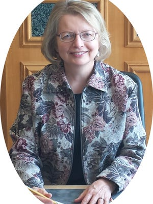 Cindy Joosten