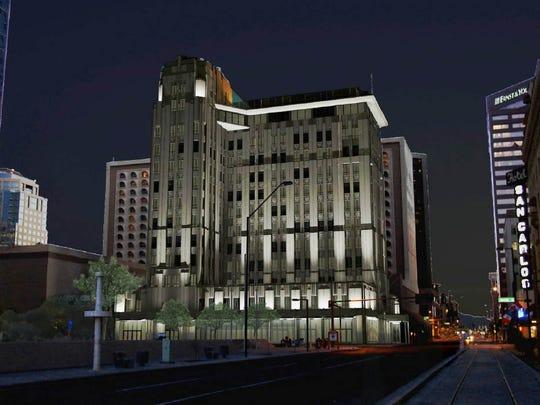 Future Hotel Monroe