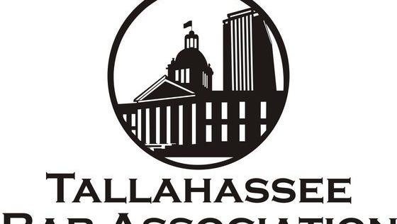 Tallahassee Bar Assn. logo