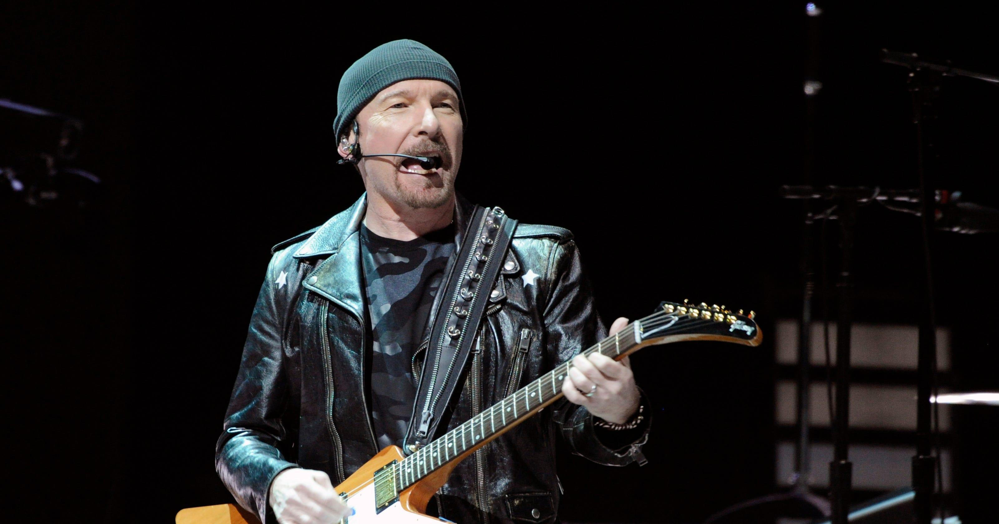 U2 Photo