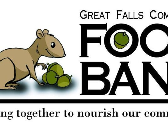2 Food Bank Logo