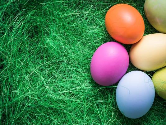 Easter Eggs (2)