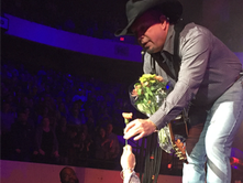 Garth Brooks super fan has been to 78 shows and counting: 'Every song is amazing'