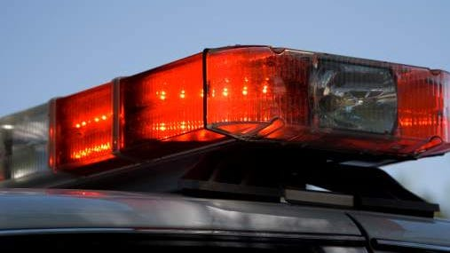 A 47-year-old Walworth woman died in a car crash near Plainfield Sunday.