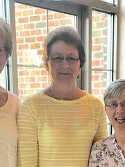 Retiring Teachers - Over 90 years of teaching experience