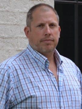 Brady Fry, president, Fry Classic Construction, LLC