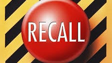 USDA issues meat recall.