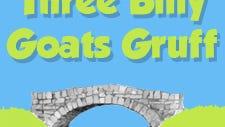 "Performances of ""Three Billy Goats Gruff"" will run Nov. 4-6 and 11-12 at Muncie Civic's Studio Theatre."