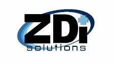 ZDi Solutions logo