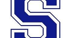 Sault Area Public Schools logo.