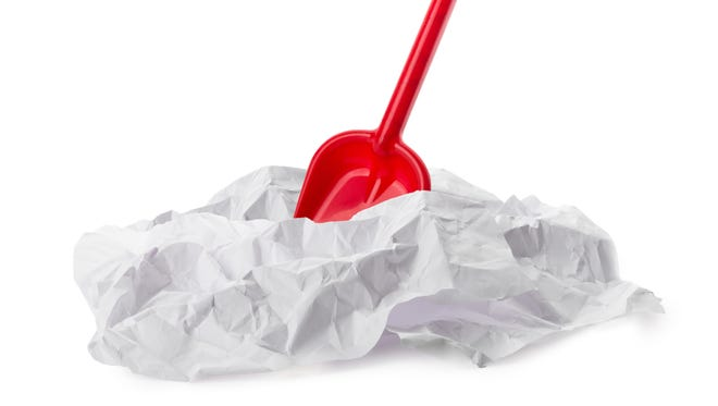 The basic rule is to keep returns, receipts and other relevant records for at least three years.