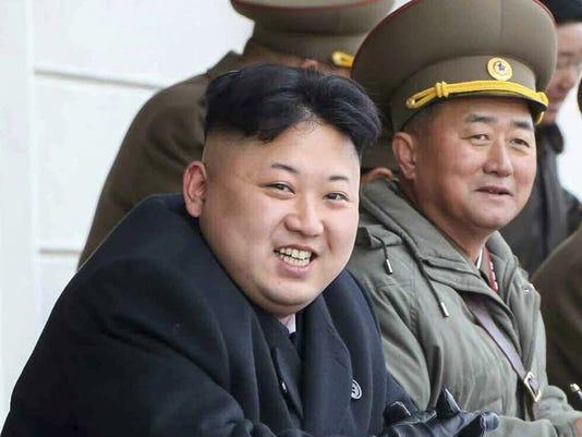 N. Korea calls Obama 'monkey,' blames U.S. for shutdown