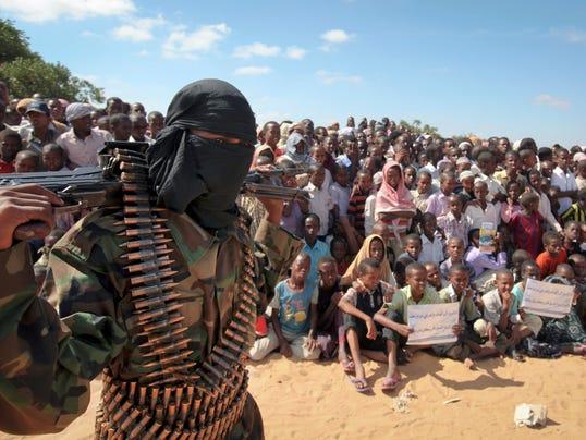AP United States Somalia