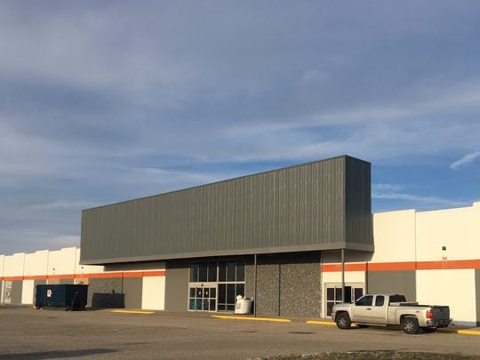Strike & Spare Family Fun Center will go into the old