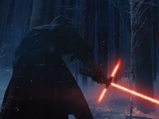AP FILM STAR WARS THE FORCE AWAKENS A ENT