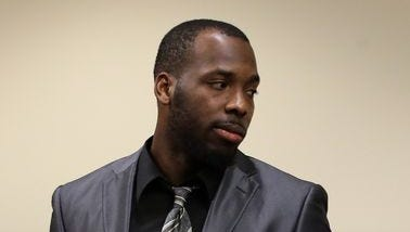 Former Rutgers football player Delon Stephenson has been identified by a judge as the key to resolving the alleged assault cause involving five former Rutgers football players.
