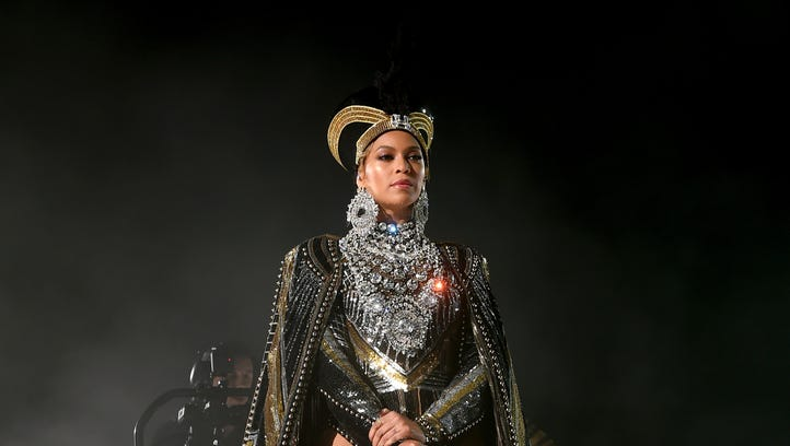 Queen Beyoncé didn't just rule Coachella, she also reigned Twitter mentions