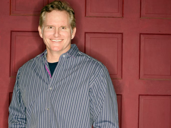 """You may have heard this comic on the syndicated """"Bob and Tom Show"""" on the radio. Now you can see the up-and-coming comedian that has appeared on shows like """"Late Night with Conan O'Brien"""" in person."""