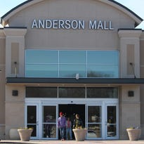 Fights at Anderson Mall may have been planned