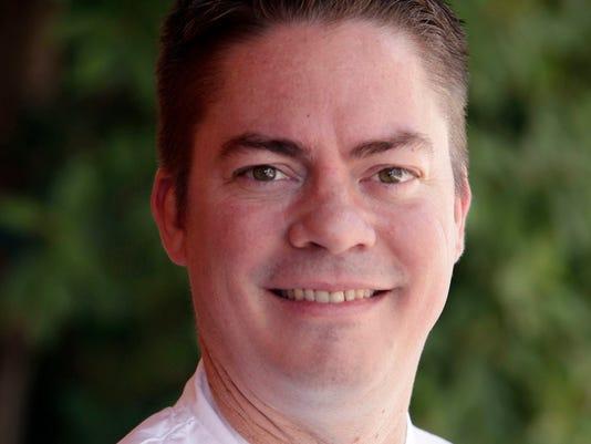 Chef Matthew Carter