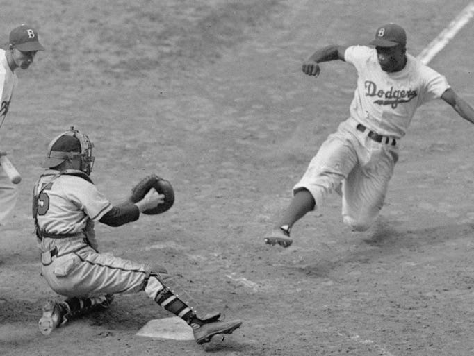 jackie robinson a baseball legend Pasadena address is where baseball great jackie robinson once lived a pasadena home built on a lot where baseball legend jackie robinson once lived is for sale in pasadena for $649,900 (berkshire hathaway homeservices california properties   inset: getty images) except for the white-and-green.