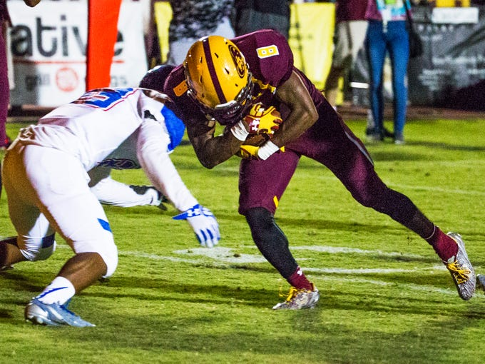 No. 10 - Gary Bragg, Phoenix Mountain Pointe