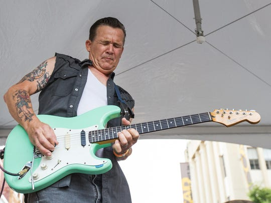 The Bullets' Thursday night residency at Oddity Bar in Wilmington has been moved up to Thanksgiving Eve to take advantage of the night's popularity.