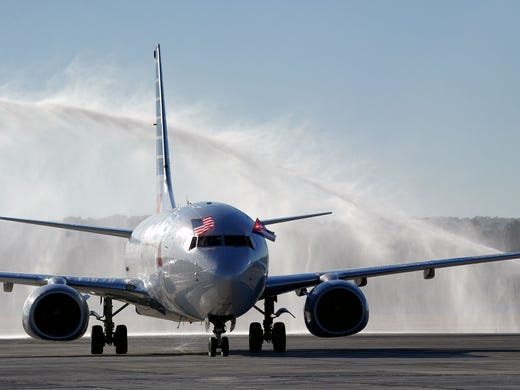 December route roundup: Where airlines are adding service