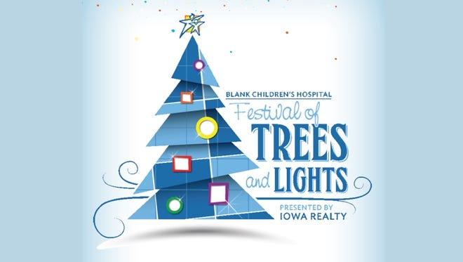 Festival of Trees and Lights