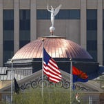 An upcoming U.S. Supreme Court decision could strip Arizona's independent redistricting commission of the authority to draw congressional districts and give that power to the Republican-led Legislature.