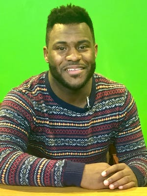 Southside High School graduate Shaq Ellis has found a home at Bethany College in West Virginia, where he is majoring in sports communications and playing wide receiver for the football team.