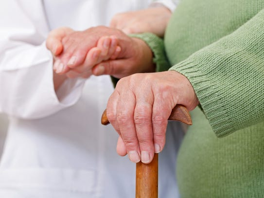 Comprehensive evaluations of older adults with suspected