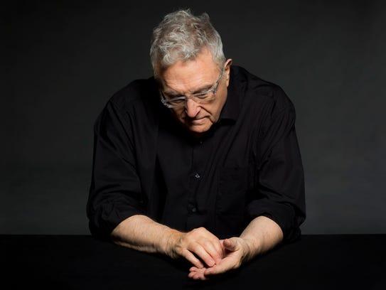 Randy Newman plays New York City's Beacon Theatre on