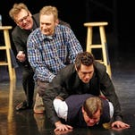 Improv's center stage at 'Whose Live Anyway?' Sept. 22