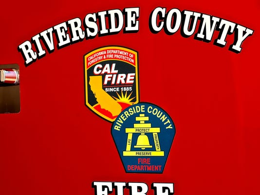Riverside County Fire