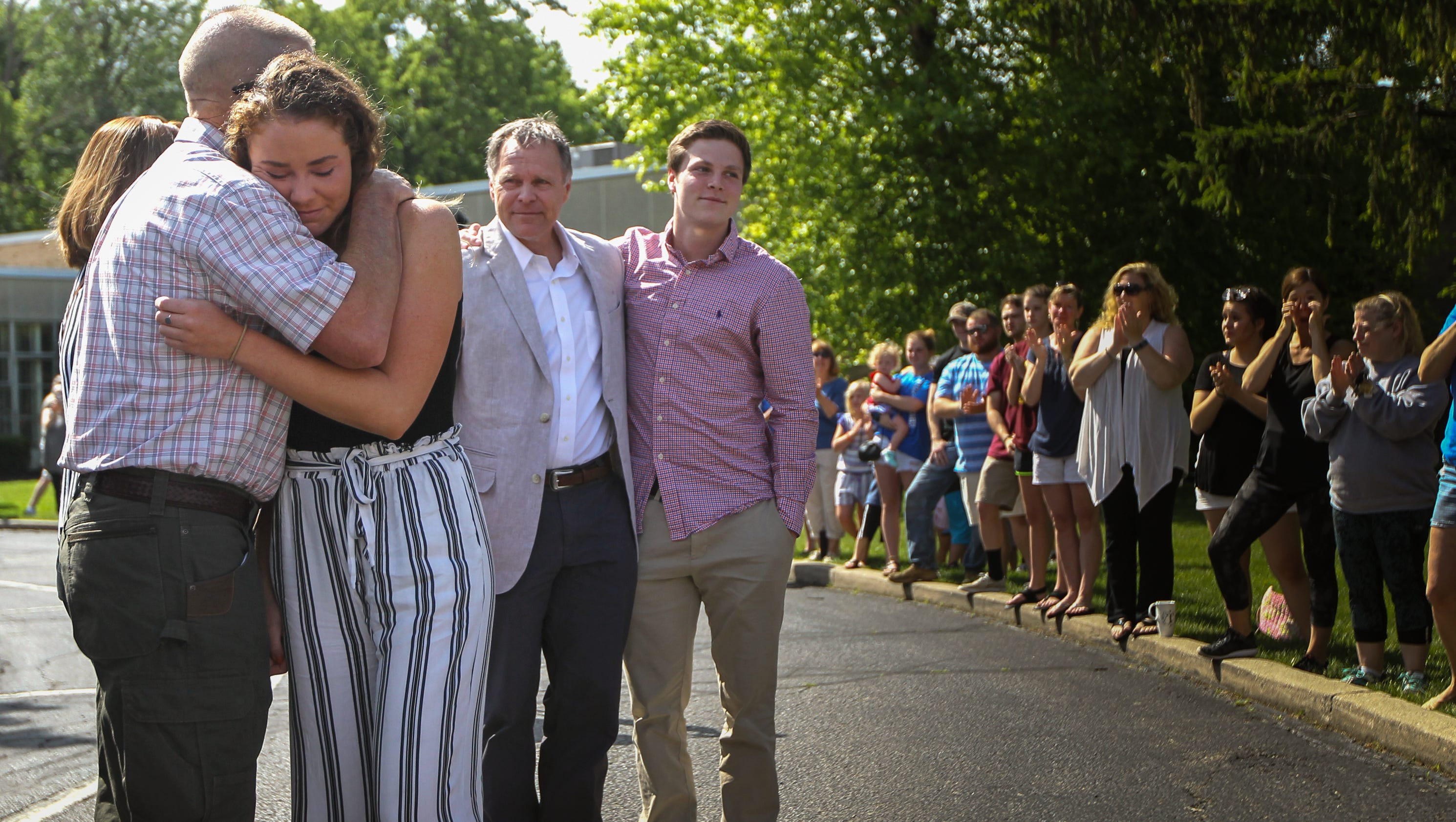 otto warmbier imprisoned in north korea and freed in a