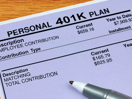 Sure, your employer match on a 401(k) is important, but your contributions are much more important.