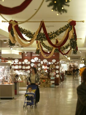 christmas earrings reject shop