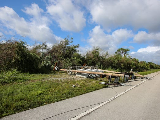 the flooding of the everglades Map showing flood damage to the lake okeechobee region by  tags:  agriculture, belle glade, chosen, disasters, everglades, flood control,.