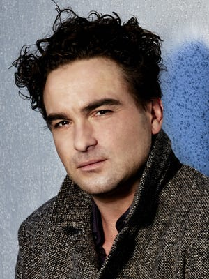 "Johnny Galecki, star of ""The Big Bang Theory,"" will be honored with a new award for Outstanding Achievement in Comedy at the 2017  Las Cruces International Film Festival."