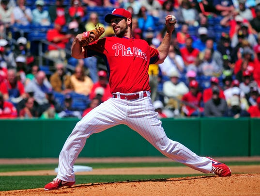 Cliff Lee pic