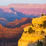 Valdez: Do we really need eagles over the Grand Canyon?