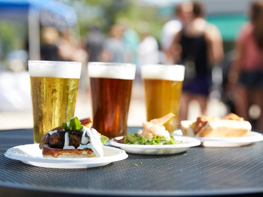 Tickets on sale for the 8th annual Kohler Festival of Beer, April 29-May 1 – a celebration bringing together brewmasters from across the country at Destination Kohler.