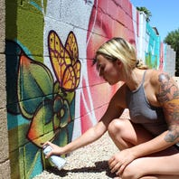 Phoenix artists say gentrification of Roosevelt Row is pushing them out