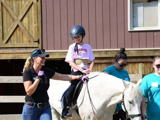 Pony Power Therapy