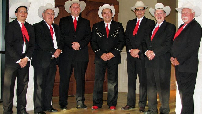 Western swing band Billy Mata & The Texas Tradition is set to play Friday June 15 at the Legends of Western Swing Music Festival in the Ray Clymer Exhibit Hall.