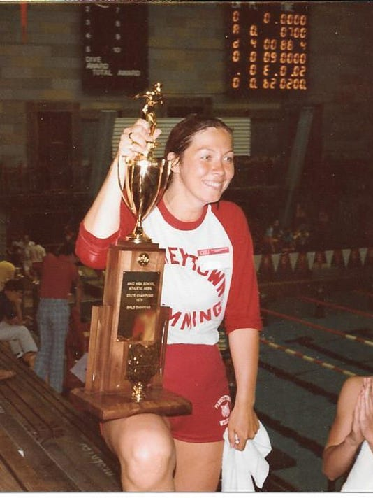 Finneytown Swimming 19790003