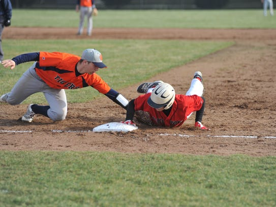 Galion and Bucyrus could meet for a second time this season in the tournament.