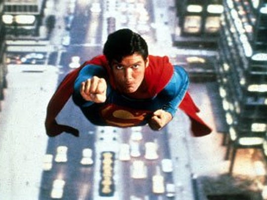 "Will you believe a man can fly? If you were 11 when you first saw 1978's ""Superman"" with Christopher Reeve, perhaps."