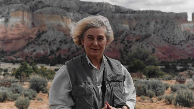 Dr. Irma Fattal of Vestal loved the outdoors and all its varied activities.
